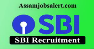 State Bank of India Apprentice recruitment